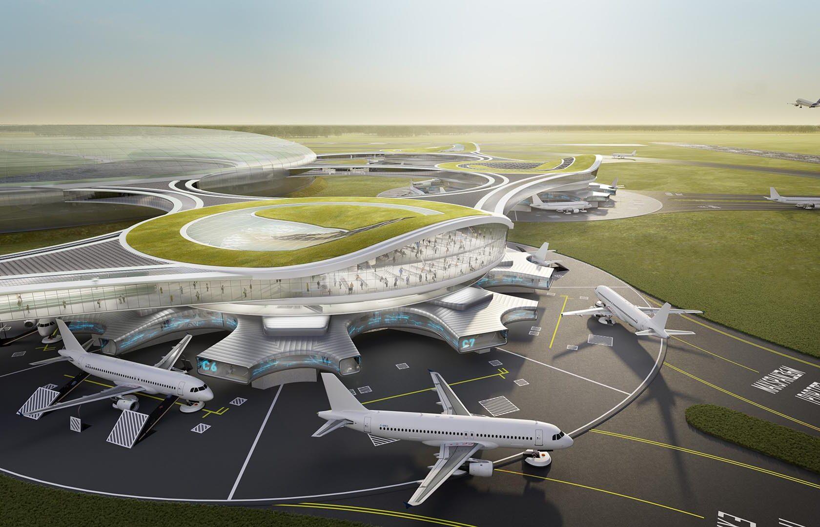 Airport Case Study