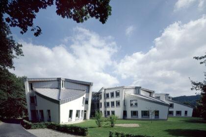 Universiteit Siegen - RAU Architects