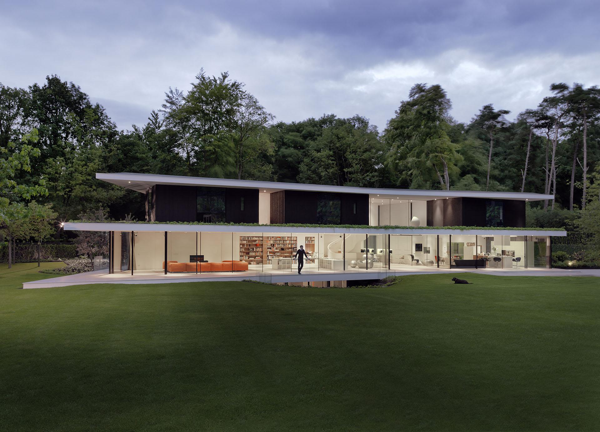 Villa Laudo