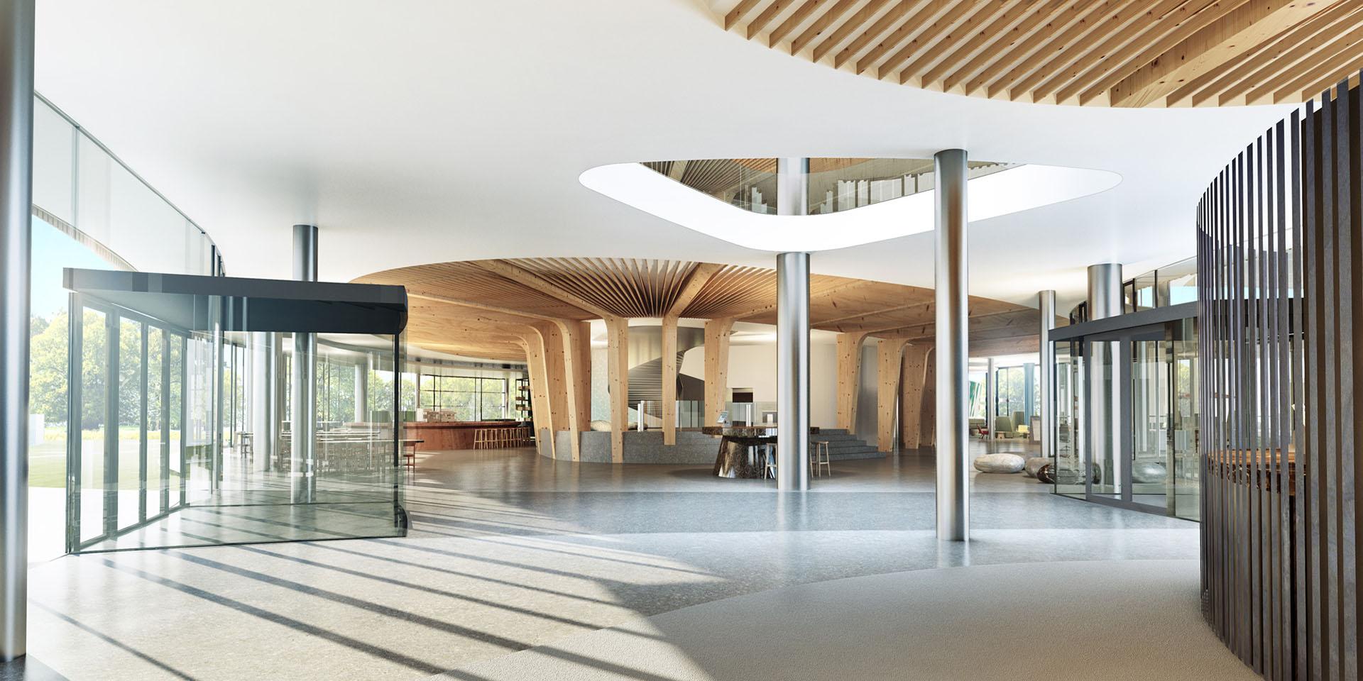 2_RAU003_1 - RAU architecten - Triodos_Interieur_fr5
