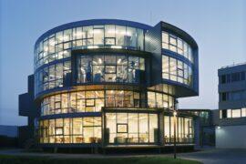 CSG Sprengeloo School, Apeldoorn - RAU