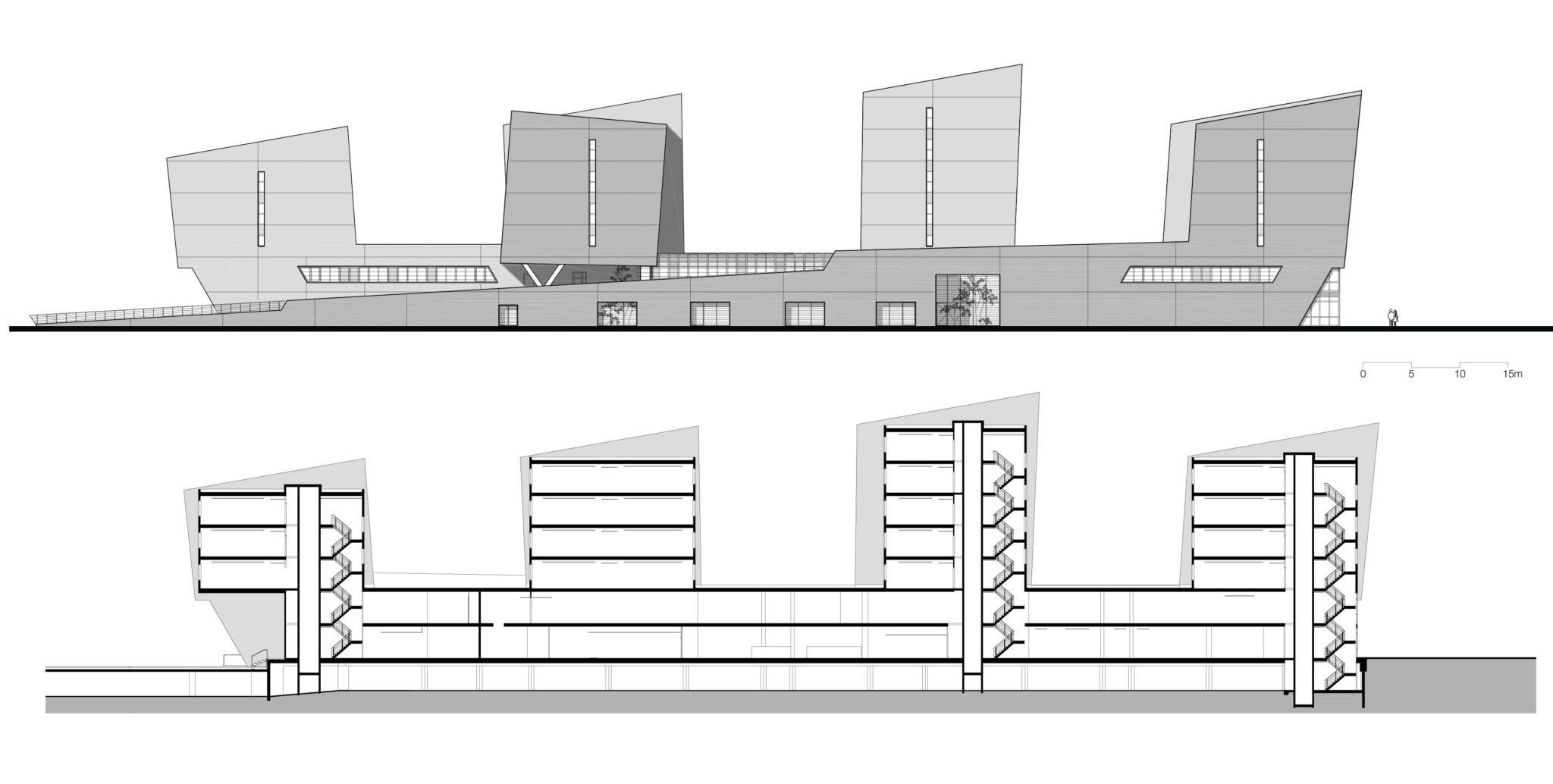 Stadskantoor Middelburg - RAU Architects