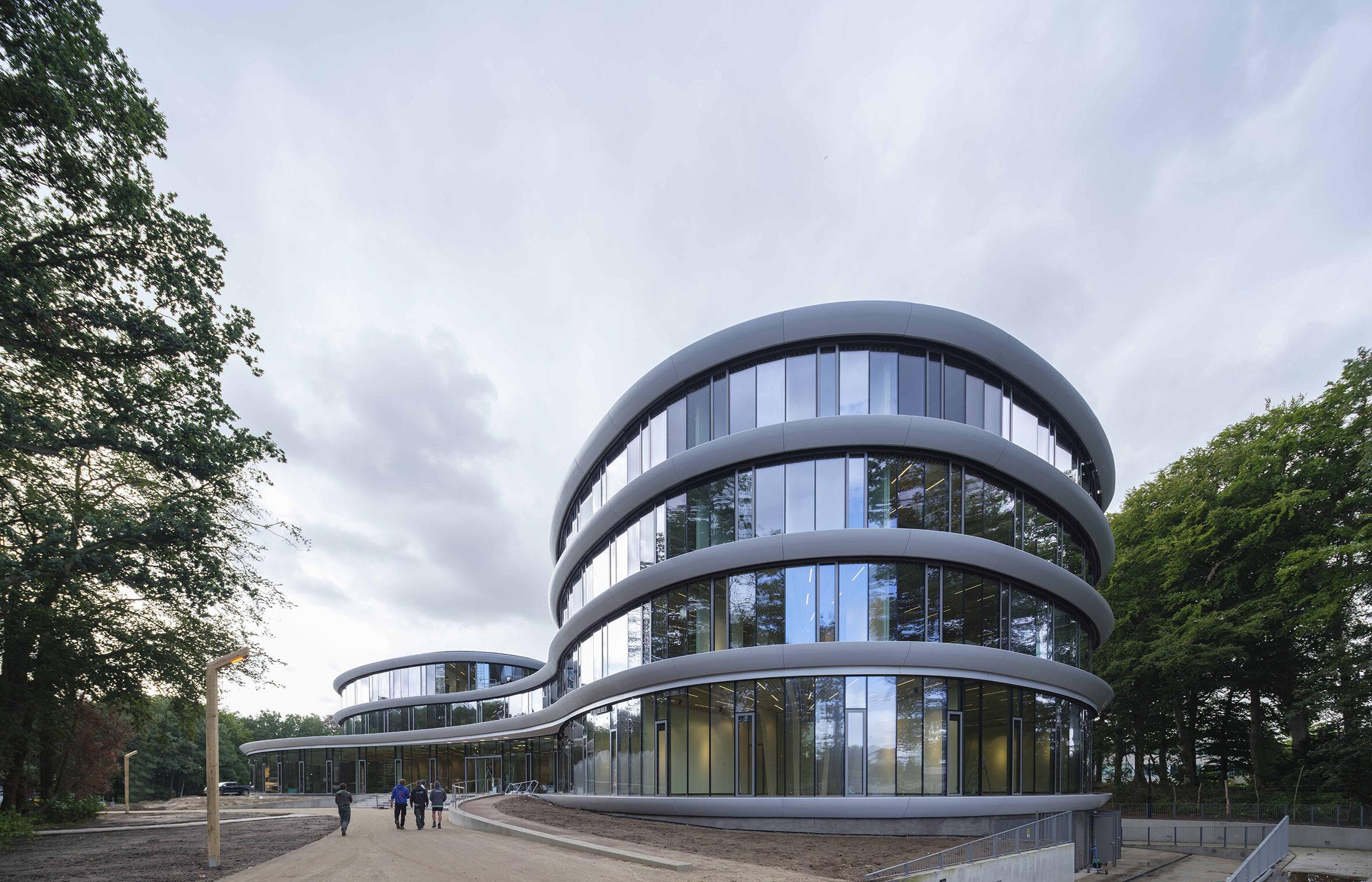 Triodos Bank - RAU Architects