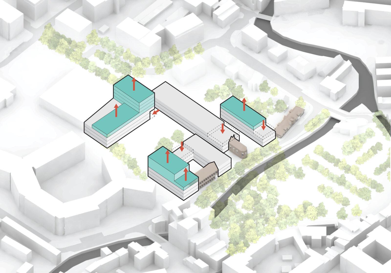Redingensite Leuven - RAU Architects - scheme_c optoppingen