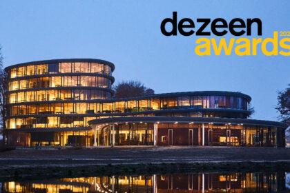 RAU Triodos Dezeen awards 2020 longlist