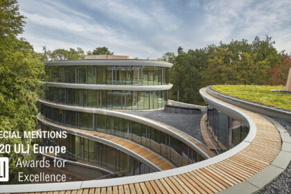 Triodos by RAU ULI Europe Awards for Excellence Special Mention