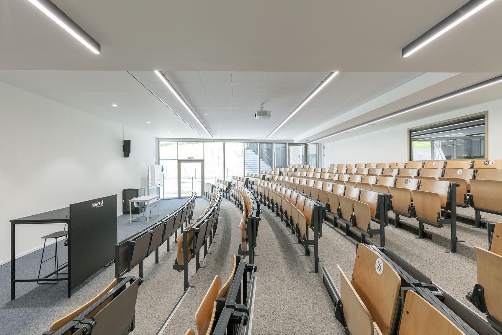 Howest - Rau Architects