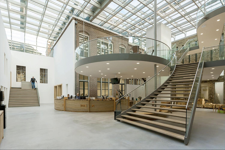 Stadhuis Wageningen - Rau Architects