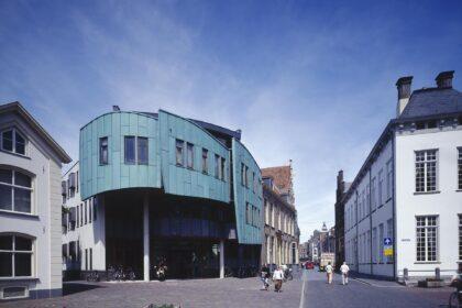 Stadhuis Zutphen - RAU