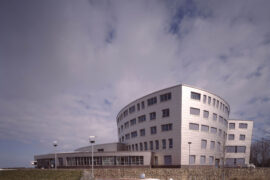 Gemeentehuis Zierikzee - RAU