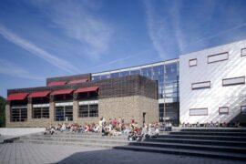 Emmelwerda College - RAU