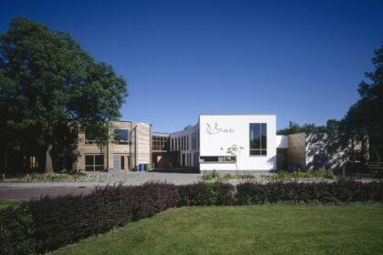 Kindercentrum Assen Vrije School - RAU