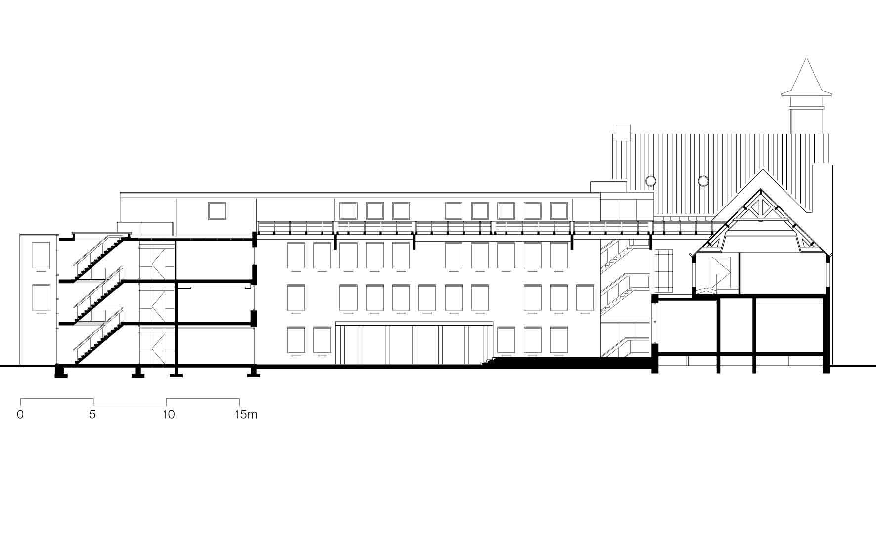 Gemeentehuis Dongen_RAU Architects