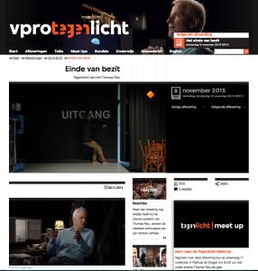 Tegenlicht VPRO